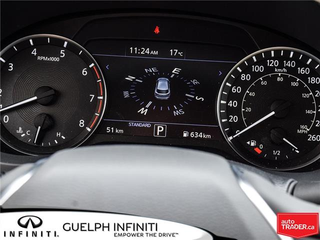 2019 Infiniti QX50 ProACTIVE (Stk: I6835) in Guelph - Image 21 of 25