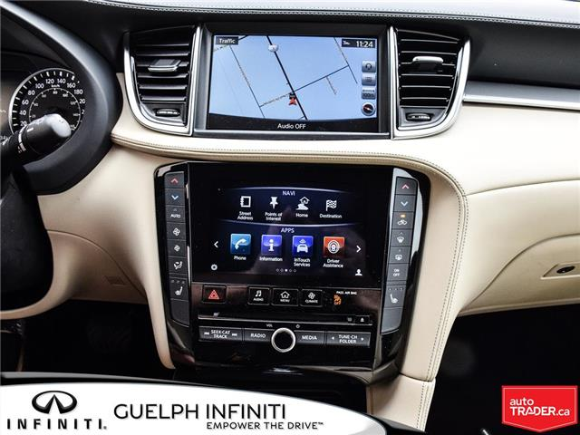 2019 Infiniti QX50 ProACTIVE (Stk: I6835) in Guelph - Image 22 of 25