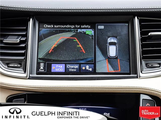 2019 Infiniti QX50 ProACTIVE (Stk: I6835) in Guelph - Image 24 of 25