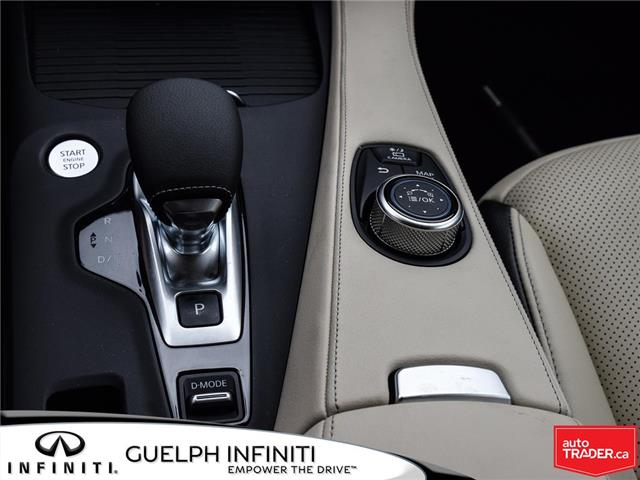 2019 Infiniti QX50 ProACTIVE (Stk: I6835) in Guelph - Image 25 of 25