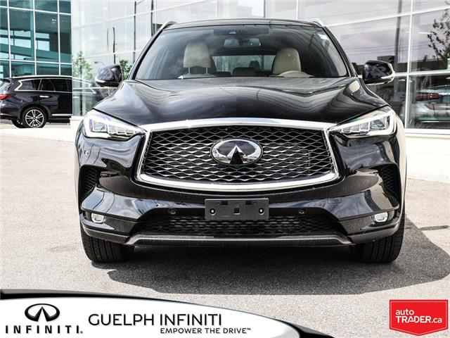 2019 Infiniti QX50 Sensory (Stk: I6836) in Guelph - Image 2 of 23