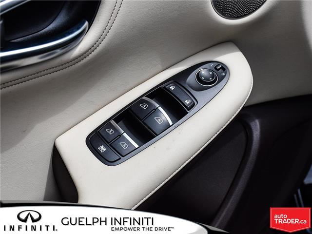2019 Infiniti QX50 Sensory (Stk: I6836) in Guelph - Image 11 of 23