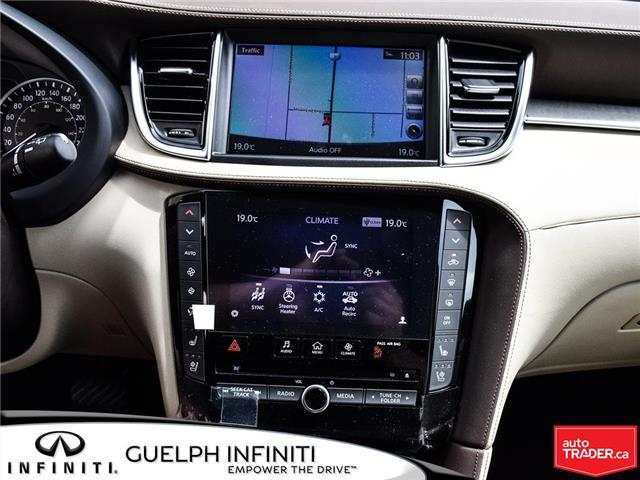 2019 Infiniti QX50 Sensory (Stk: I6836) in Guelph - Image 20 of 23