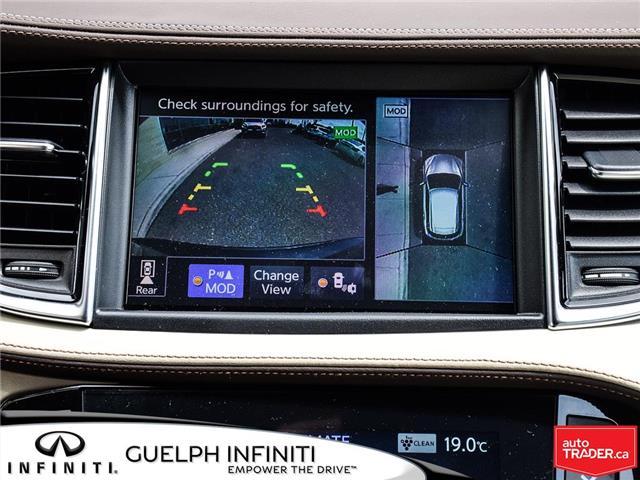 2019 Infiniti QX50 Sensory (Stk: I6836) in Guelph - Image 22 of 23