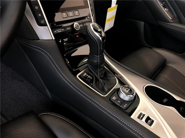2019 Infiniti Q50 3.0t Signature Edition (Stk: I6837) in Guelph - Image 10 of 15