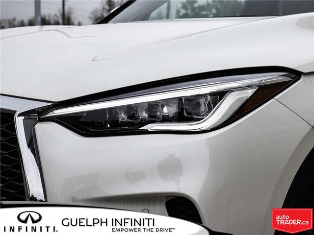 2019 Infiniti QX50 Sensory (Stk: I6753) in Guelph - Image 8 of 25