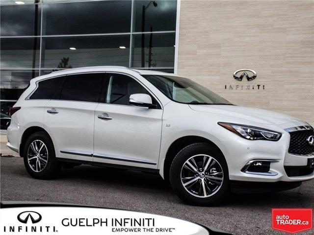 2019 Infiniti QX60 Pure (Stk: I6785) in Guelph - Image 1 of 24