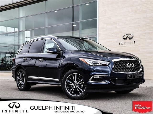 2019 Infiniti QX60 Pure (Stk: I6918) in Guelph - Image 1 of 26