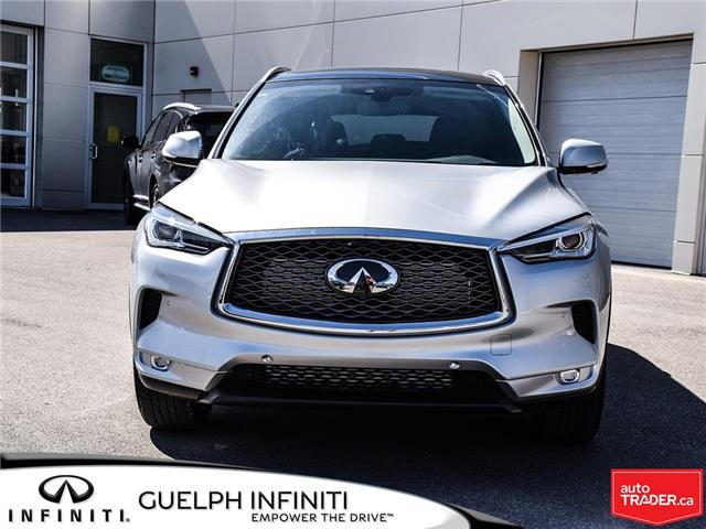2019 Infiniti QX50 ESSENTIAL (Stk: I6930) in Guelph - Image 2 of 22