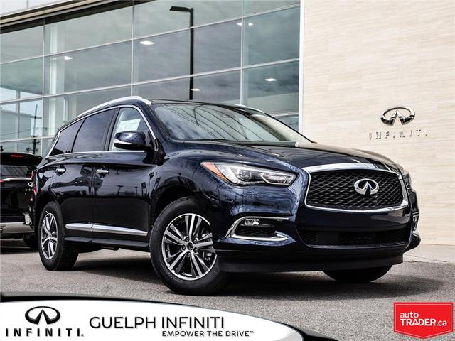 2019 Infiniti QX60 Pure (Stk: I6936) in Guelph - Image 1 of 22