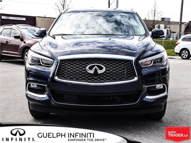 2019 Infiniti QX60 Pure (Stk: I6936) in Guelph - Image 2 of 22