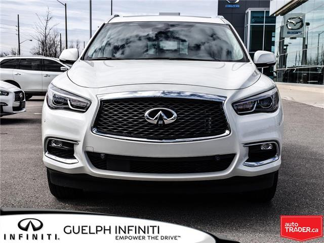 2019 Infiniti QX60 Pure (Stk: I6942) in Guelph - Image 2 of 23