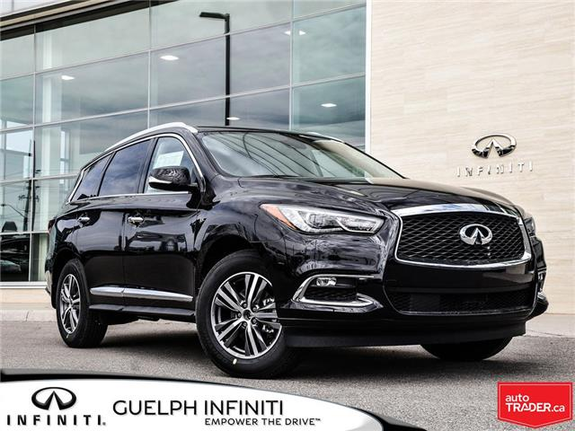 2019 Infiniti QX60 Pure (Stk: I6937) in Guelph - Image 1 of 24