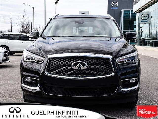 2019 Infiniti QX60 Pure (Stk: I6937) in Guelph - Image 2 of 24
