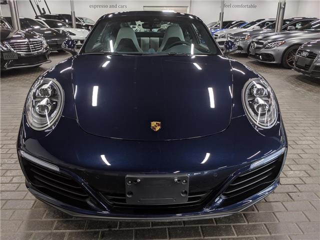 2019 Porsche 911  (Stk: 911-4) in Oakville - Image 2 of 22