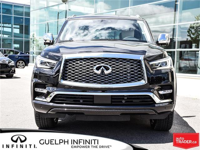 2019 Infiniti QX80 LUXE 7 Passenger (Stk: I6957) in Guelph - Image 2 of 26