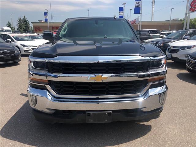 2016 Chevrolet Silverado 1500 LT (Stk: 212260A) in BRAMPTON - Image 2 of 15