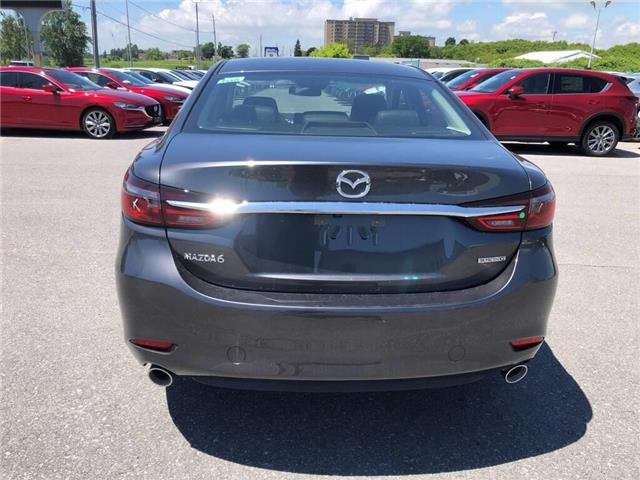 2019 Mazda MAZDA6 GS-L w/Turbo (Stk: 19C058) in Kingston - Image 4 of 16