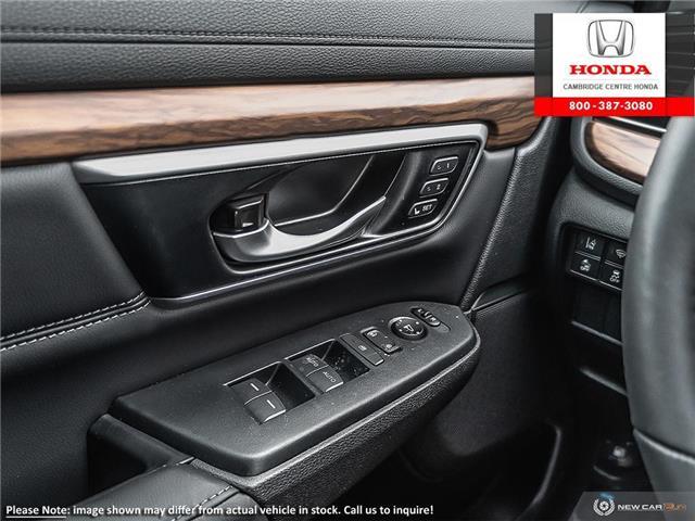 2019 Honda CR-V Touring (Stk: 19976) in Cambridge - Image 17 of 24