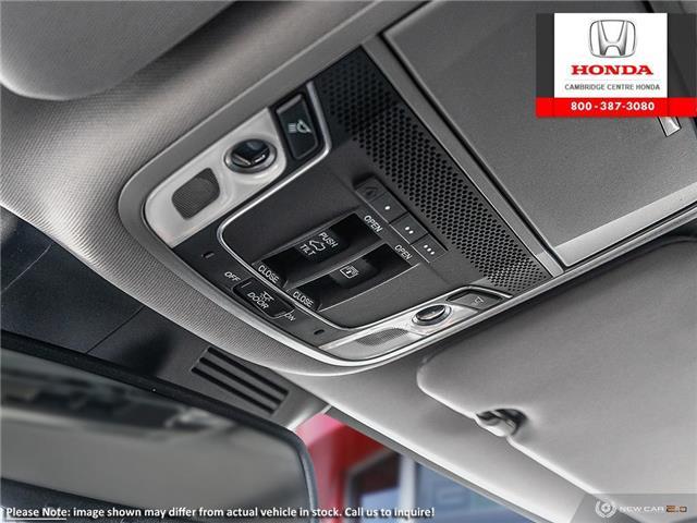 2019 Honda CR-V Touring (Stk: 19976) in Cambridge - Image 20 of 24