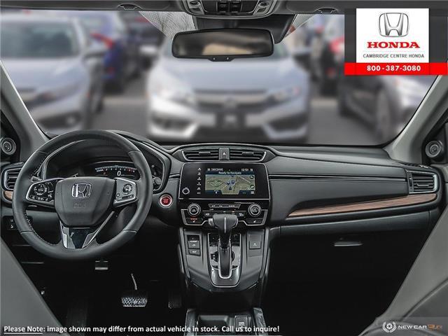 2019 Honda CR-V Touring (Stk: 19976) in Cambridge - Image 23 of 24