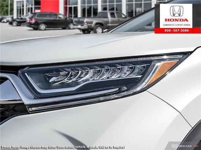 2019 Honda CR-V Touring (Stk: 19980) in Cambridge - Image 10 of 24