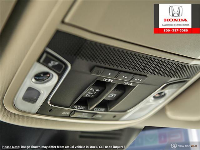 2019 Honda CR-V Touring (Stk: 19980) in Cambridge - Image 20 of 24