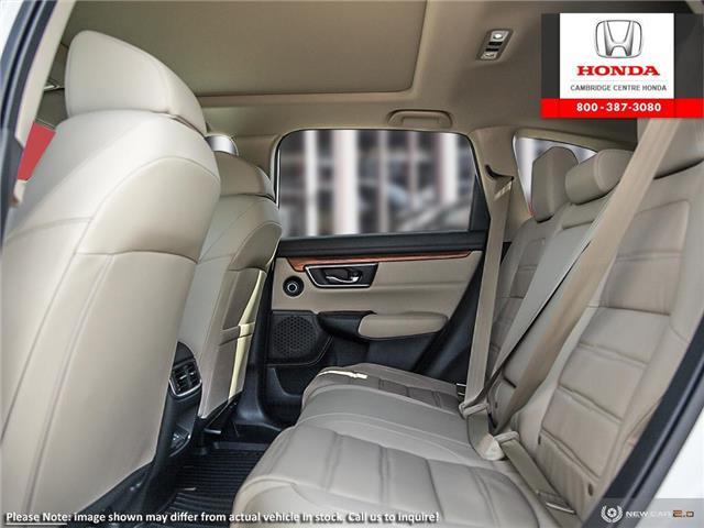 2019 Honda CR-V Touring (Stk: 19980) in Cambridge - Image 22 of 24