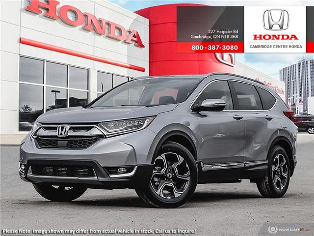 2019 Honda CR-V Touring (Stk: 19977) in Cambridge - Image 1 of 24