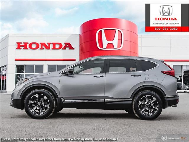 2019 Honda CR-V Touring (Stk: 19977) in Cambridge - Image 3 of 24