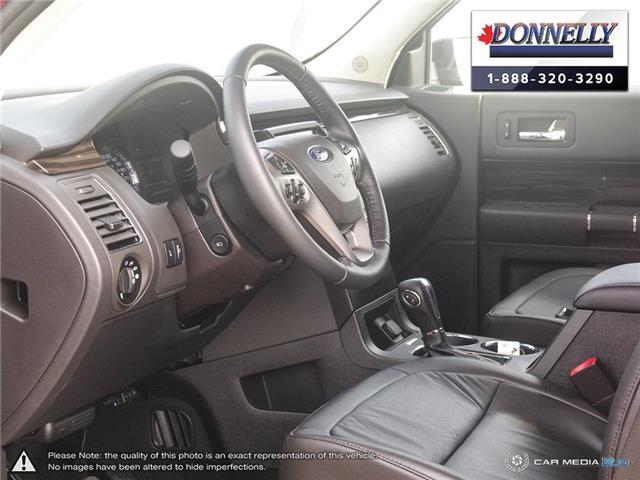 2019 Ford Flex SEL (Stk: PLDU6183) in Ottawa - Image 13 of 29