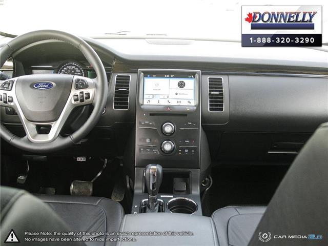2019 Ford Flex SEL (Stk: PLDU6183) in Ottawa - Image 25 of 29