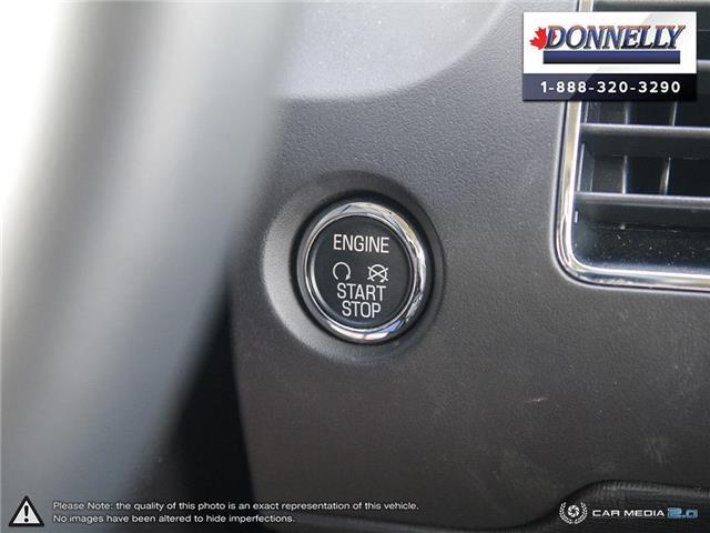 2019 Ford Flex SEL (Stk: PLDU6183) in Ottawa - Image 28 of 29