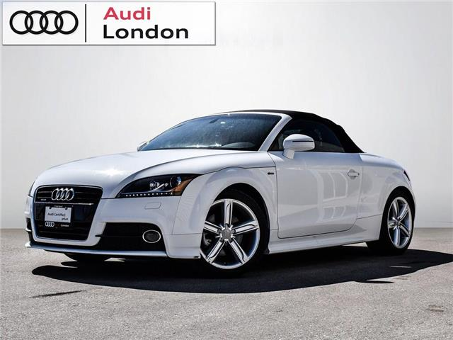 2015 Audi TT 2.0T (Stk: 914445A) in London - Image 2 of 25