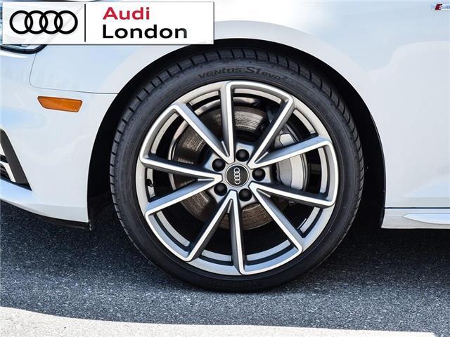 2018 Audi A4 2.0T Progressiv (Stk: 414768) in London - Image 7 of 24