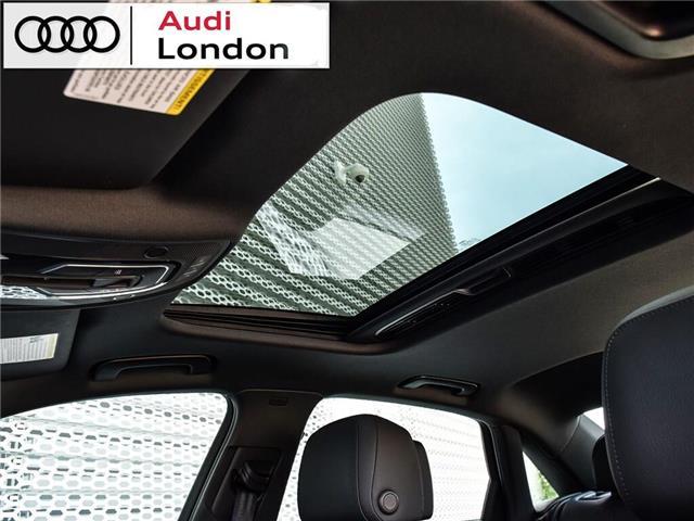 2018 Audi A4 2.0T Progressiv (Stk: 414768) in London - Image 13 of 24