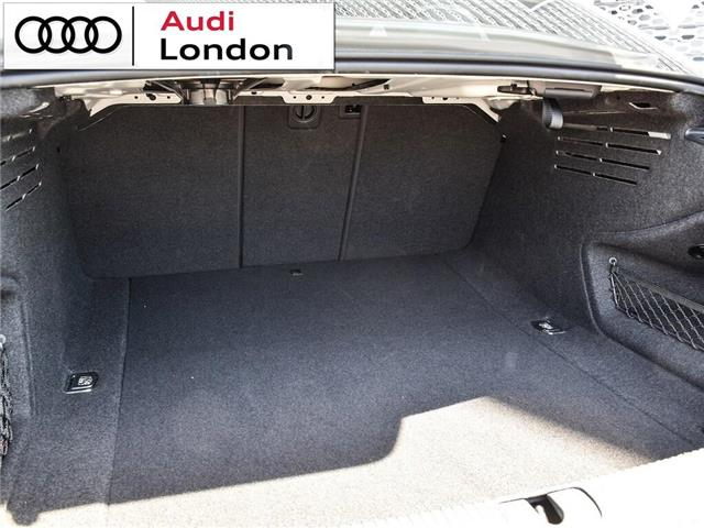 2018 Audi A4 2.0T Progressiv (Stk: 414768) in London - Image 16 of 24