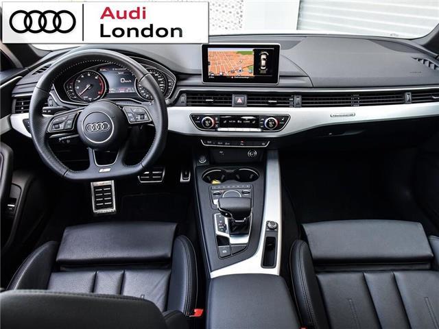 2018 Audi A4 2.0T Progressiv (Stk: 414768) in London - Image 17 of 24