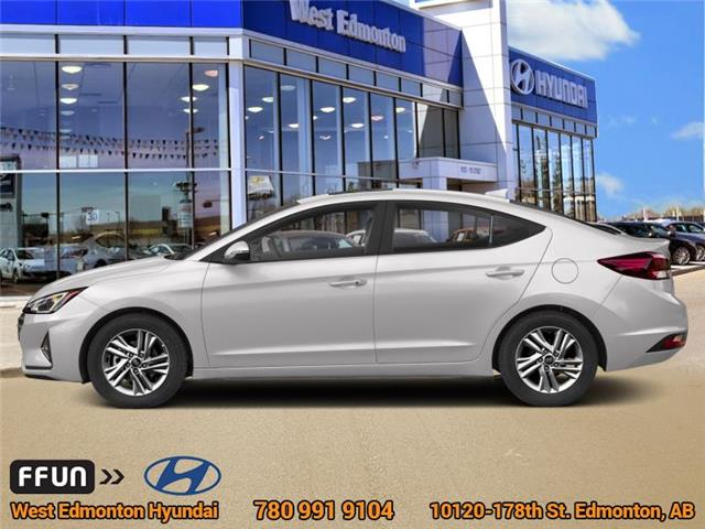 New 2020 Hyundai Elantra Ultimate  - Edmonton - West Edmonton Hyundai