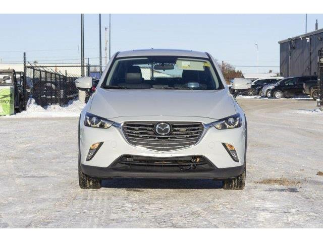 2016 Mazda CX-3 GT (Stk: 1996A) in Prince Albert - Image 2 of 11