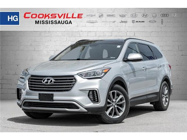 2018 Hyundai Santa Fe XL  (Stk: H7873PR) in Mississauga - Image 1 of 21