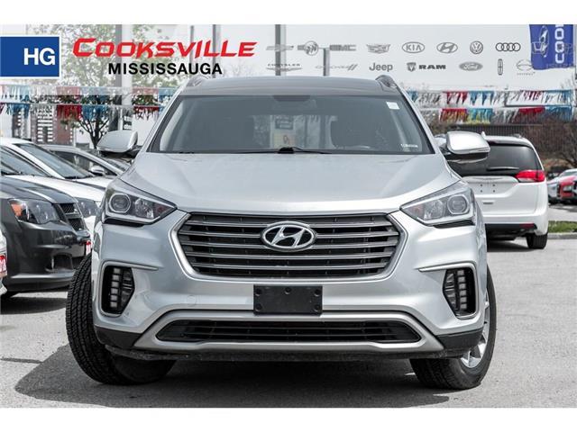 2018 Hyundai Santa Fe XL  (Stk: H7873PR) in Mississauga - Image 2 of 21