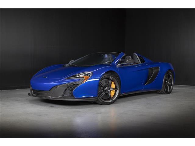 2015 McLaren 650S Spider (Stk: VM001) in Woodbridge - Image 2 of 19