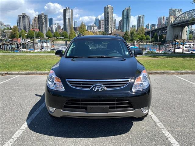 2012 Hyundai Veracruz  (Stk: 7K26631) in Vancouver - Image 6 of 23