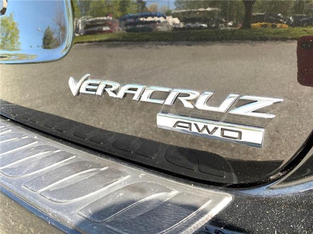 2012 Hyundai Veracruz  (Stk: 7K26631) in Vancouver - Image 11 of 23