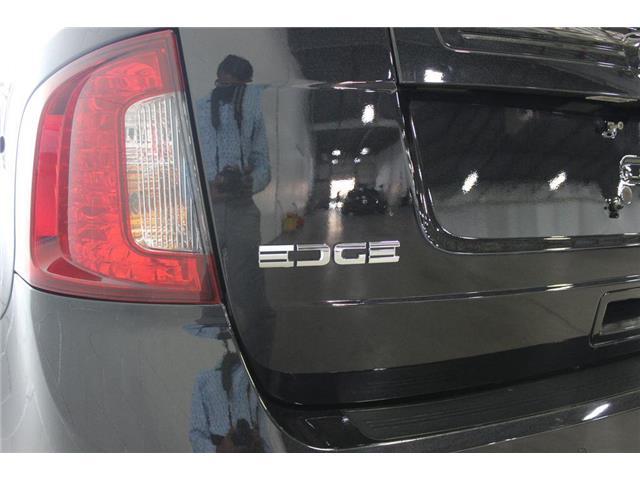 2014 Ford Edge Sport (Stk: B22014) in Vaughan - Image 2 of 28