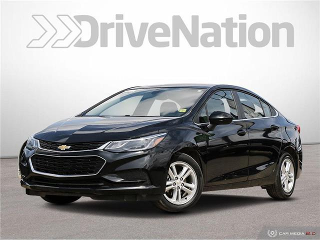 2018 Chevrolet Cruze LT Auto (Stk: A2881) in Saskatoon - Image 1 of 28