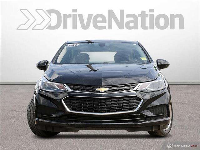 2018 Chevrolet Cruze LT Auto (Stk: A2881) in Saskatoon - Image 2 of 28