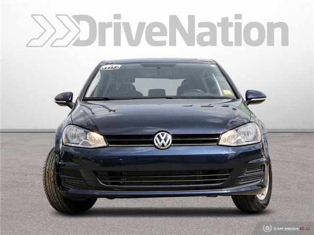 2016 Volkswagen Golf 1.8 TSI Trendline (Stk: A2861) in Saskatoon - Image 2 of 24