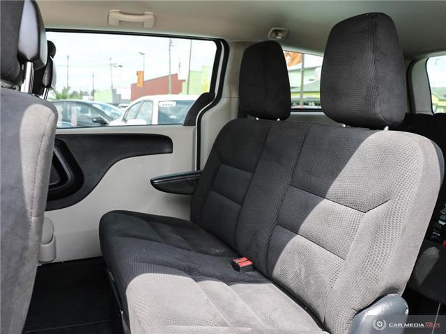 2016 Dodge Grand Caravan SE/SXT (Stk: A2868) in Saskatoon - Image 23 of 24
